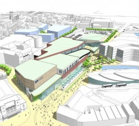 Views sought on Rochdale's retail and leisure development