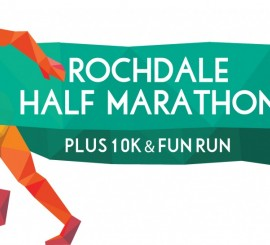 Rochdale Half Marathon, 10K and fun run this August