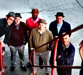 Top ska band The Uplifters to play Rochdale Feel Good Festival
