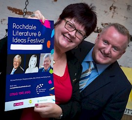 The latest up to date News from Rochdale Town Centre