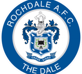 Rochdale Council leader reacts to FA cup tie with Tottenham