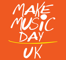 Rochdale ready to celebrate Make Music Day
