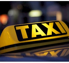 Taxi rank changes in Rochdale town centre