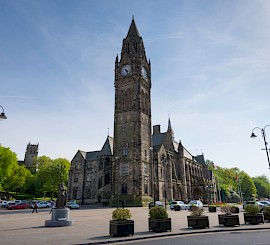 Architects appointed to craft multi million pound restoration of Rochdale Town Hall
