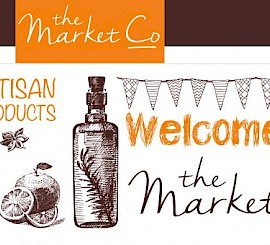 Recipe for success as new artisan market comes to Rochdale town centre