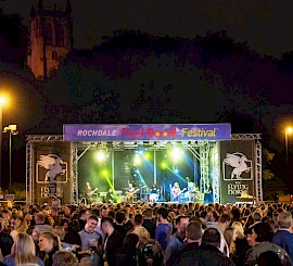 2020 - Rochdale's big year of unmissable events