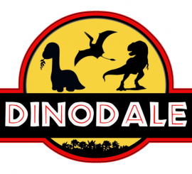 Dino fever hits Rochdale, and it's about to evolve!